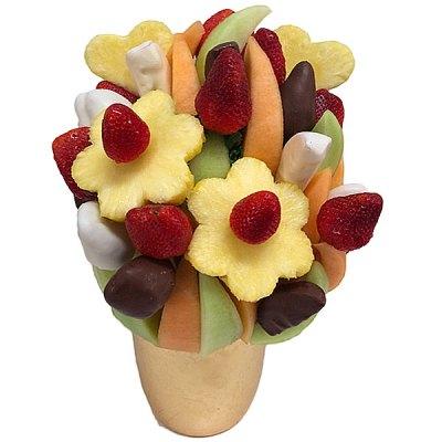 It's Your Birthday Fruit Bouquet