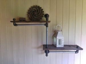 Shelves in Avalon