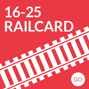 Student Rail Card