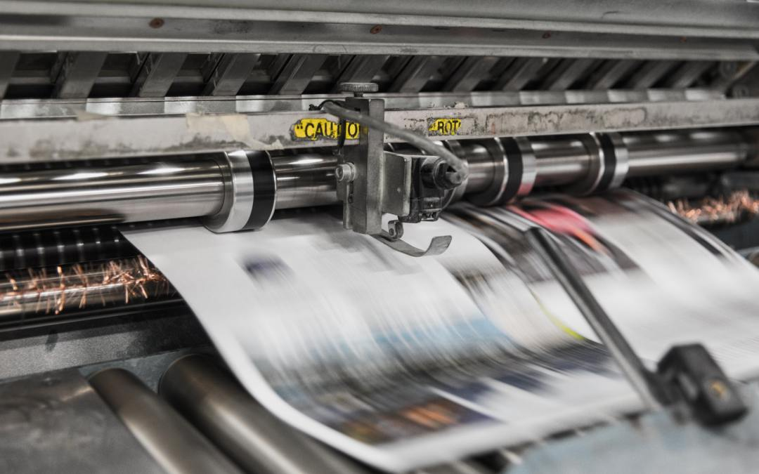 Nyt i mediemarkedet, Oktober 2019