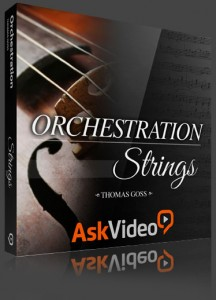 Orchestration-Online-Strings
