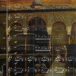 Albeniz's Granada from Suite Española no. 1, Op. 47   Thomas Goss Score