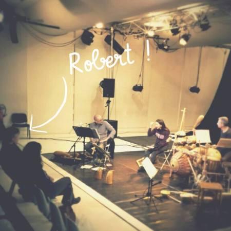 Merci Robert Pascal !