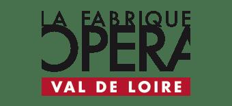 logo de La Fabrique Opéra Val de Loire