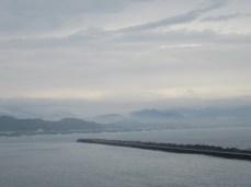 Miyazaki Port