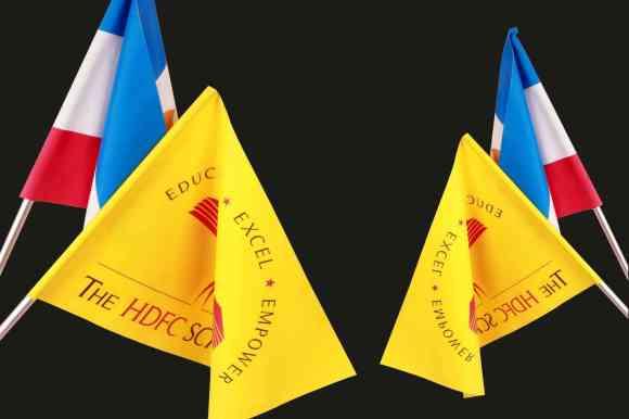 Flag Printing Image