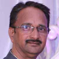 Suresh Bankar Accounts and front desk manager at Orchid Digitals