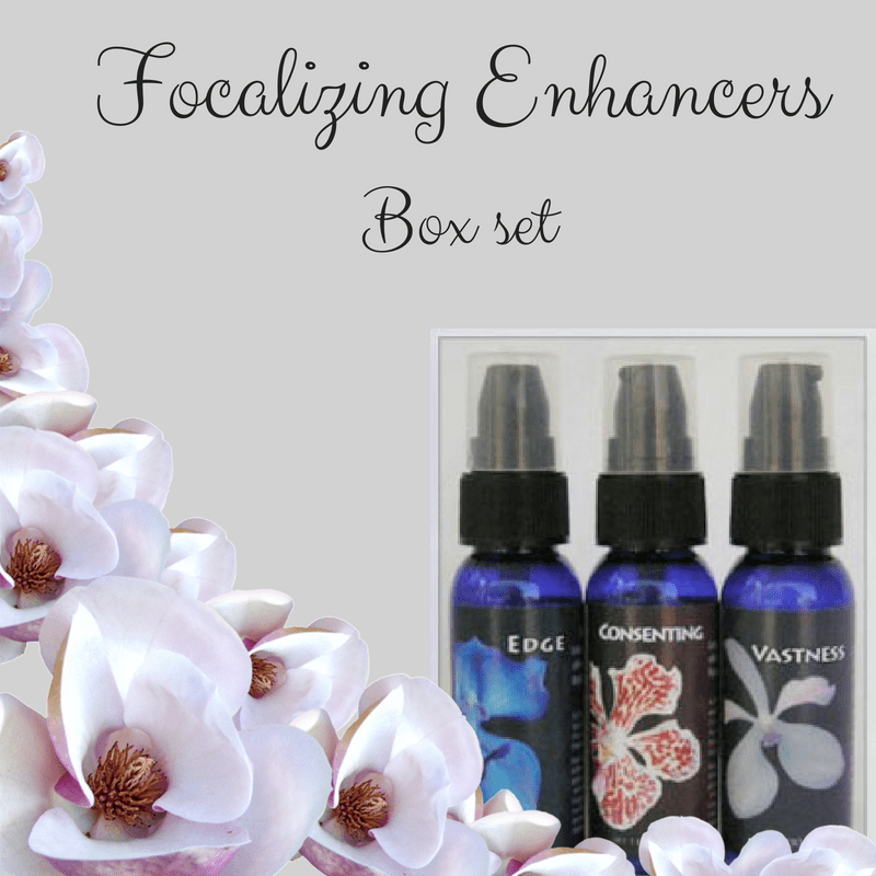 Focalizing Enhancers - Sets