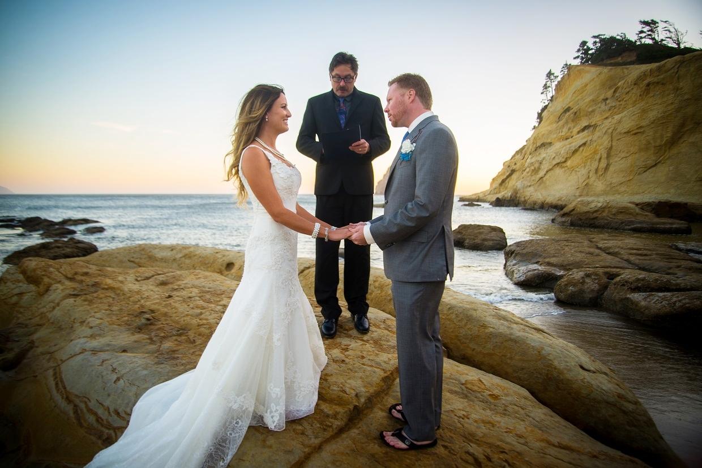 Planning Small Wedding