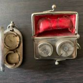 Porte monnaie pour pièce en Or - achat or et compagnie bordeaux