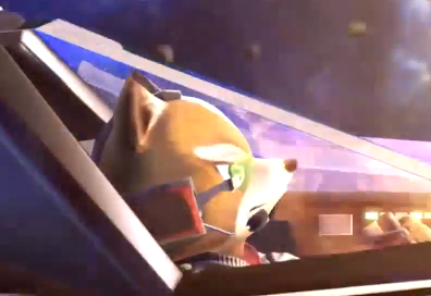 Super Smash Bros Wii U Star Fox The Video