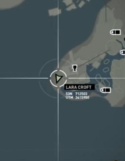 Tomb Raider Shipwreck Beach Map : raider, shipwreck, beach, Raider, Cairn, Catalog, Online