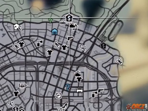 GTA V Ice Planet Jewelry The Video Games Wiki