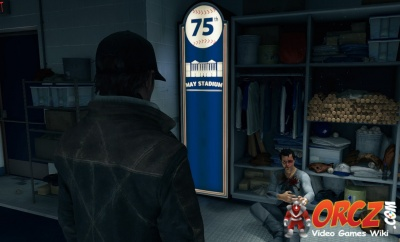 Watch Dogs Bottom of the Eighth  Orczcom The Video