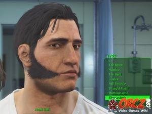 Fallout 4 Facial Hair Shenandoah The Video