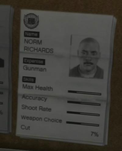 GTA V Norm Richards Orcz Com The Video Games Wiki