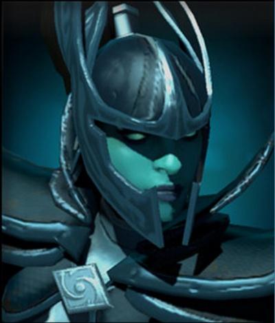 Dota 2 Phantom Assassin The Video Games Wiki