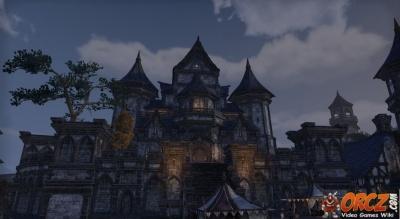 ESO Castle Wayrest  Orczcom The Video Games Wiki