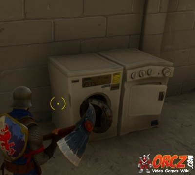Fortnite Battle Royale Laundry Room  Orczcom The Video