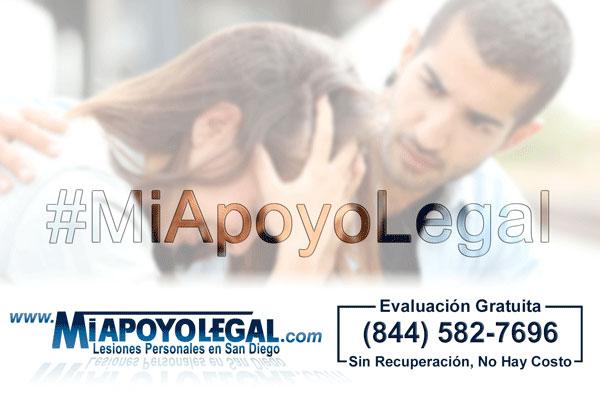 Asalto y agresion, Mi Apoyo Legal