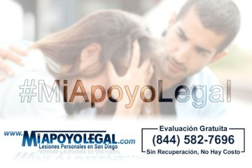 legal services, Mi Apoyo Legal
