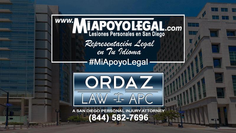 Mi Apoyo Legal, Mi Apoyo Legal