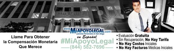 legal services, Mi Apoyo Legal
