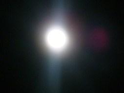 La Luna más cercana y brillante el 19 de Marzo