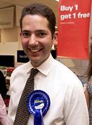 Jonathan Djanogly MP