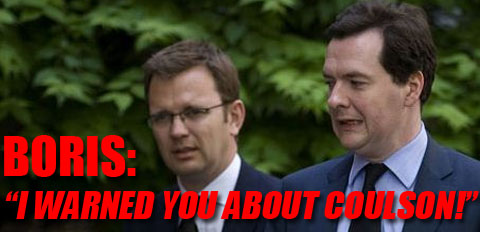 Boris claims he warned Osborne about Coulson