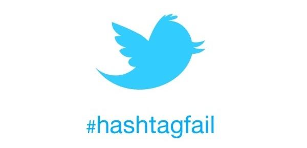 hashtagfail