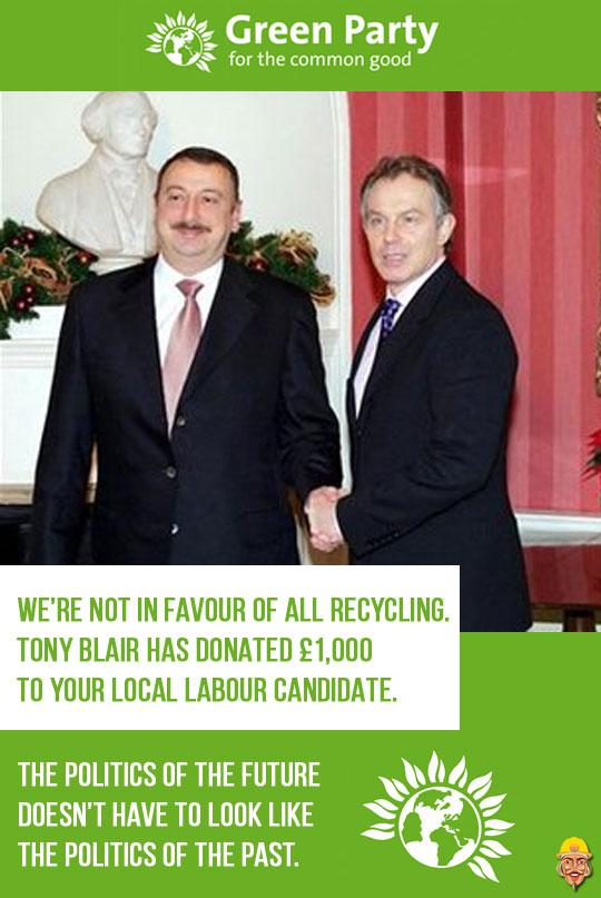 BLAIR-RECYCLING-GREEN-PARTY
