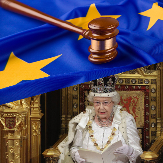 queen eu