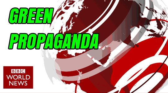 bbc green