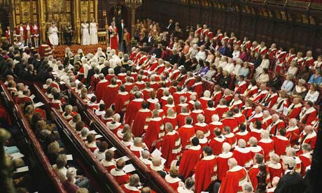 New Peerages