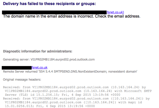 freeserve email