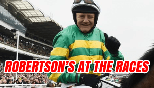 Robertson Race Course