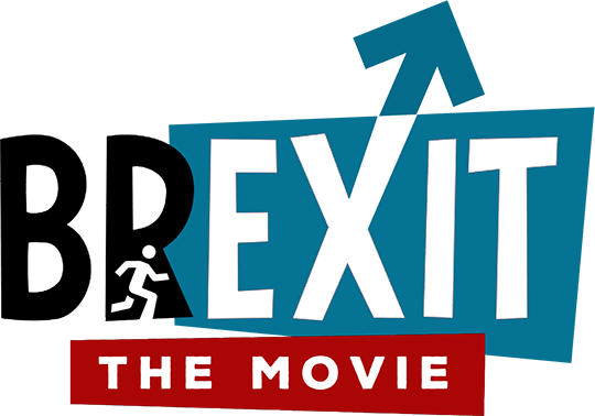 """Get Your """"Brexit the Movie"""" Ticket Here!"""