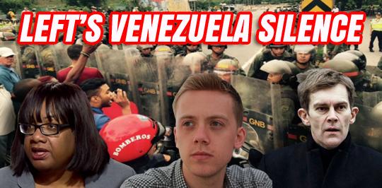 venezuela chaos