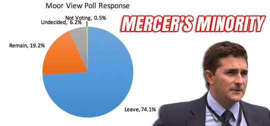 MERCER poll