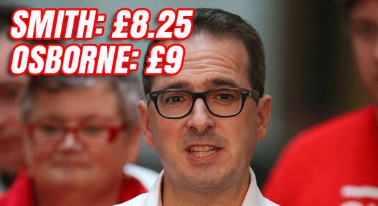 OWEN SMITH WAGE