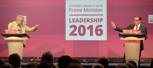 leadership debate corbyn smith