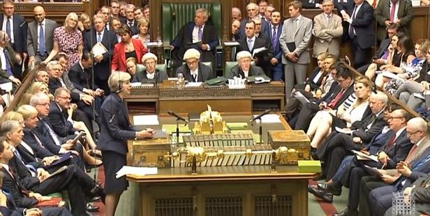 PMQs Sketch – Labour MPs Googling Museum Directorships