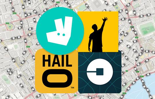 uber-apps
