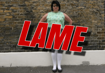 Amy Lame Ends Naughty Property Deal