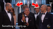 Oscars: What Happened in Slow-Motion