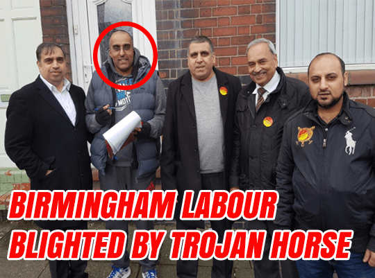 Guido Investigation: Trojan Horse at the Heart of Birmingham Labour Party