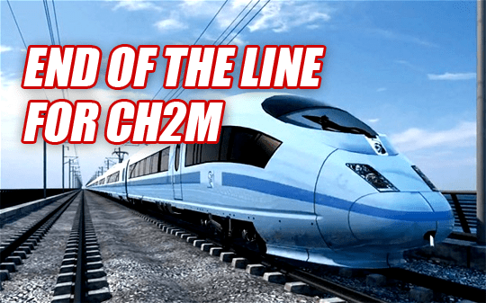 £170 Million HS2 Contract Scrapped After Guido Pressure