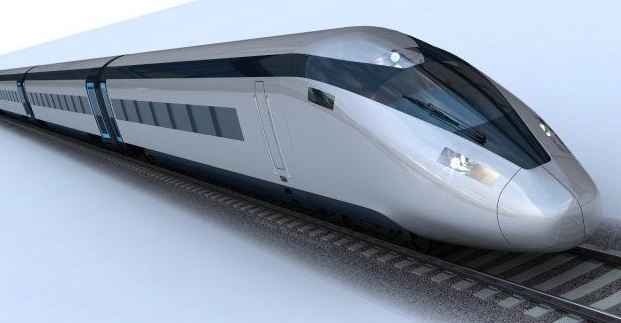 HS2 Gravy Train Rides Again