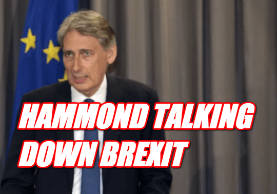 Image result for hammond remainer
